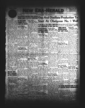 New Era-Herald (Hallettsville, Tex.), Vol. 76, No. 4, Ed. 1 Tuesday, September 14, 1948