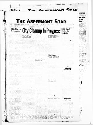 The Aspermont Star (Aspermont, Tex.), Vol. 52, No. 41, Ed. 1  Thursday, June 30, 1949
