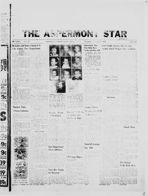 Primary view of object titled 'The Aspermont Star (Aspermont, Tex.), Vol. 67, No. 19, Ed. 1  Thursday, January 7, 1965'.
