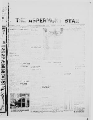 Primary view of object titled 'The Aspermont Star (Aspermont, Tex.), Vol. 67, No. 20, Ed. 1  Thursday, January 14, 1965'.