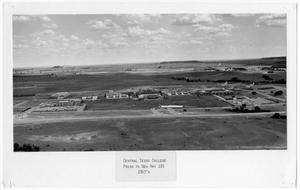 Primary view of object titled '[Central Texas College]'.