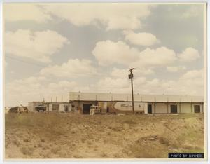 Primary view of object titled 'Towne Services moving company in Killeen'.