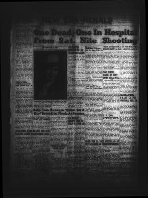 New Era-Herald (Hallettsville, Tex.), Vol. 77, No. 44, Ed. 1 Tuesday, February 14, 1950