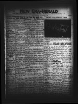 New Era-Herald (Hallettsville, Tex.), Vol. 78, No. 30, Ed. 1 Friday, December 15, 1950