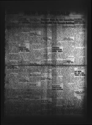 New Era-Herald (Hallettsville, Tex.), Vol. 77, No. 65, Ed. 1 Friday, April 28, 1950
