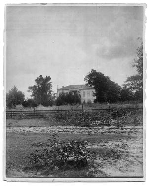 Primary view of object titled 'Henry H. Russell House'.