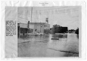 [Killeen flood of 1957]