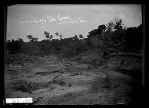 Primary view of object titled '[Creek Bed]'.