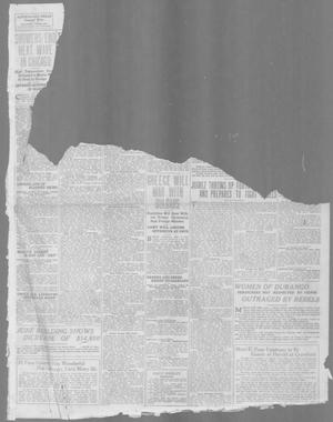 Primary view of object titled 'El Paso Herald (El Paso, Tex.), Ed. 1, Tuesday, July 1, 1913'.