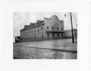 [Sociedad Concordia Theater Building]