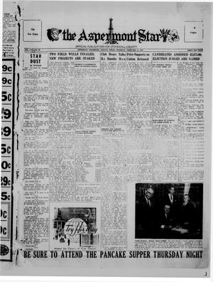 The Aspermont Star (Aspermont, Tex.), Vol. 62, No. 23, Ed. 1 Thursday, February 11, 1960