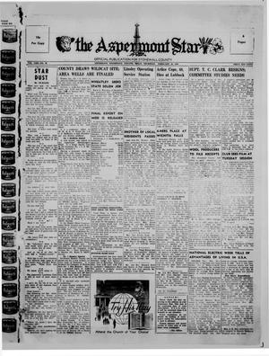 Primary view of object titled 'The Aspermont Star (Aspermont, Tex.), Vol. 62, No. 24, Ed. 1 Thursday, February 18, 1960'.