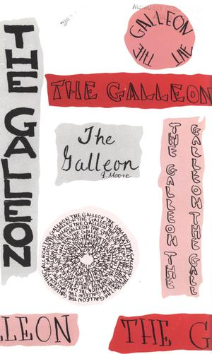 Primary view of object titled 'The Galleon, Volume 43, Number 1, Fall 1966'.