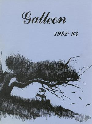 The Galleon, Volume 58, 1982-1983