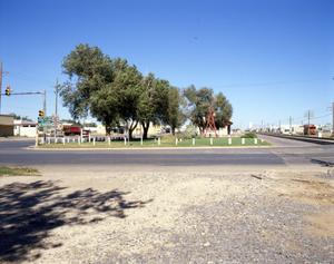 Primary view of object titled '[Santa Fe Park]'.