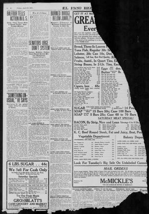 Primary view of object titled 'El Paso Herald (El Paso, Tex.), Ed. 1, Friday, April 27, 1917'.