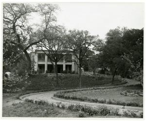 Primary view of object titled '[Smoot House]'.