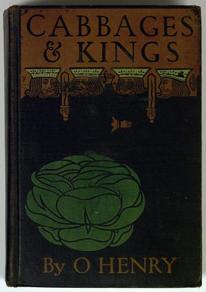 Primary view of object titled 'Cabbages and Kings'.