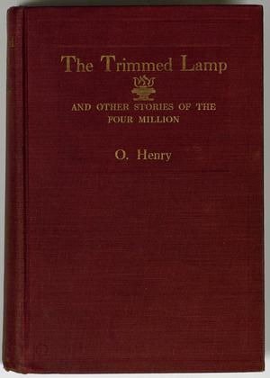 Primary view of object titled 'The Trimmed Lamp'.