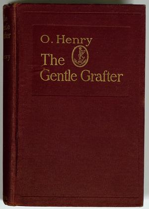 Primary view of object titled 'The Gentle Grafter'.