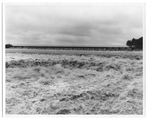 Primary view of object titled '[White Rock Lake]'.