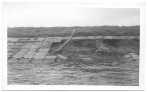 Primary view of object titled '[Needed Repairs to Bachman Dam]'.