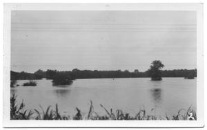 Primary view of object titled '[Midway Between Elm Creek and Railway Trestle]'.