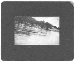 Primary view of object titled '[Site of Turtle Creek Pumping Station]'.
