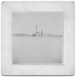Primary view of object titled '[Turtle Creek Pumping Station]'.