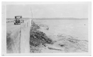 Primary view of object titled '[Fishtrap Road]'.