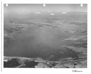 [Aerial Photograph of a Lake]