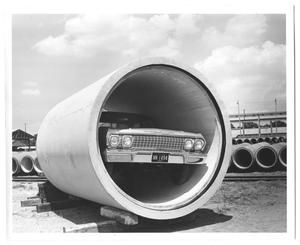 Primary view of object titled '[Car In Supply Line]'.