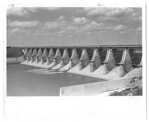Primary view of object titled '[Dam]'.
