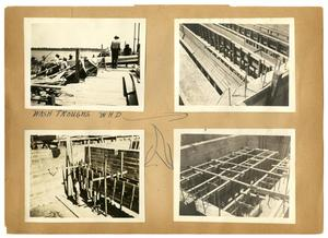 Primary view of object titled '[Eight Views of White Rock Construction]'.