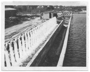 Primary view of object titled '[White Rock Purification Plant]'.