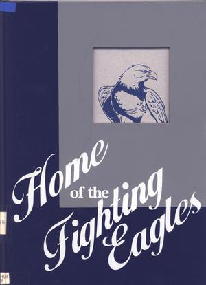 The Eagle, Yearbook of Stephen F. Austin High School, 1996