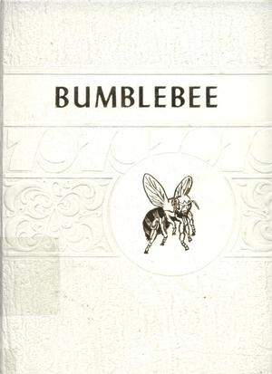 Primary view of object titled 'The Bumblebee, Yearbook of Lincoln High School, 1979'.