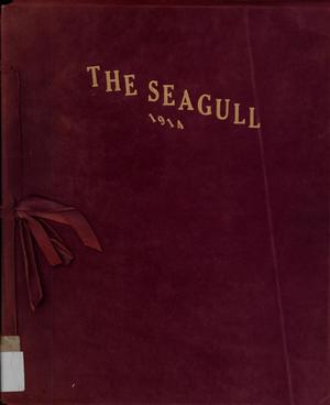 The Seagull, Yearbook of Port Arthur High School, 1914