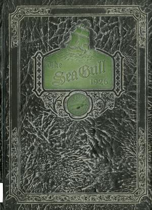 The Seagull, Yearbook of Port Arthur High School, 1926