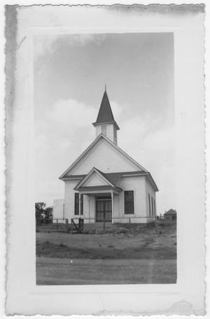 Primary view of object titled 'Presbyterian Church'.