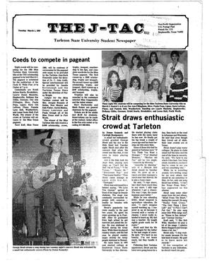 The J-TAC (Stephenville, Tex.), Ed. 1 Tuesday, March 1, 1983