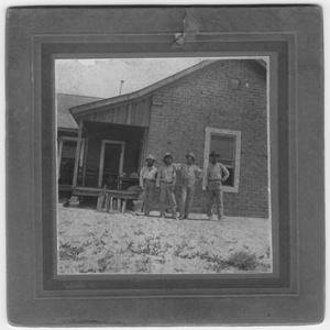 Primary view of object titled 'Ranch photo (possibly Figure 2 Ranch)'.