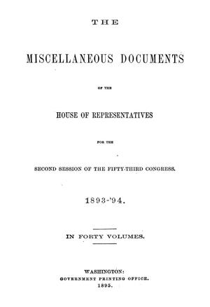 Primary view of object titled 'The War of the Rebellion: A Compilation of the Official Records of the Union And Confederate Armies. Series 1, Volume 46, In Three Parts. Part 2, Correspondence, etc.'.