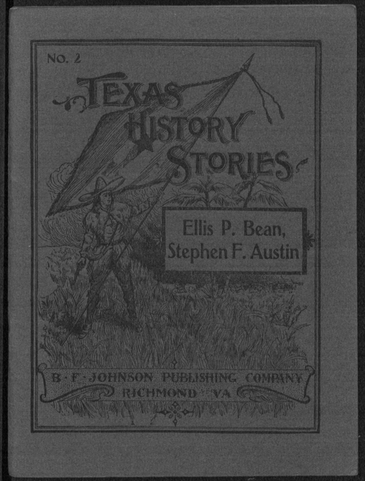 Ellis P. Bean ; Stephen F. Austin.                                                                                                      [Sequence #]: 1 of 51