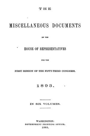 Primary view of object titled 'The War of the Rebellion: A Compilation of the Official Records of the Union And Confederate Armies. Series 1, Volume 42, In Three Parts. Part 2, Correspondence, etc.'.