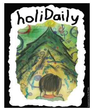 Primary view of object titled 'North Texas Daily Supplement: Holidaily, 2005'.