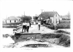 Primary view of object titled '1921 Flood Washburn Street'.