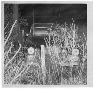 Primary view of object titled 'Circleville Accident Sunday Morning'.