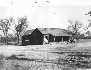 Primary view of object titled 'Armentrout House'.