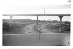 Primary view of object titled 'Bridges and traffic'.